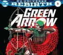 Green Arrow Vol 6 6