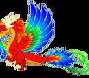 Dragon du Souffle ardent