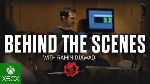 Gears of War 4 - Detrás de Escenas de la banda sonora