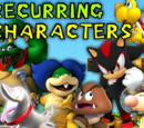 Recurring Characters