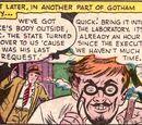 Doc Willard (New Earth)