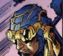 Commander Syrus (Earth-4935)