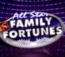 All Star Family Misfortunes