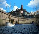Port w Arlesburgh