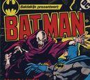 Batman (1984) 9
