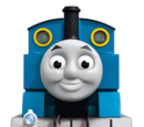 Thomas The Tank Engine Heroes