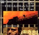 Hellblazer: Hard Time (Collected)