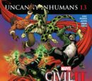 Uncanny Inhumans Vol 1 13/Images