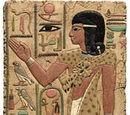 Жрецтво Стародавнього Єгипту
