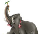Colonel Hathi/Gallery