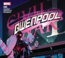 Unbelievable Gwenpool Vol 1 6