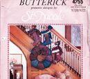 Butterick 4255 B