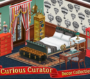 Curious Curator Decor Collection