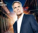Liste des épisodes de la saison 3 de NCIS: Nouvelle Orléans