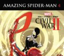 Civil War II: Amazing Spider-Man Vol 1 4