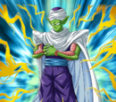 Heir to the Evil King Piccolo Jr.
