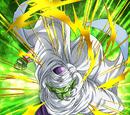 A True Master's Dignity Piccolo