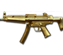 MP5-Ultimate Goldsmith