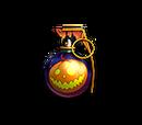 Halloween Grenade 2016