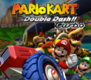 Mario Kart : Double Dash Turbo !!