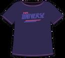 Camiseta Mr. Universe