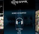 SongSneak