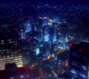 Fuyuki City