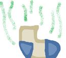 Tobias' Stinky Sock