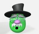 Design Evolution: Pa Grape