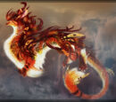 Phoenix Dragon Physiology