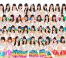 SKE48 Former Member