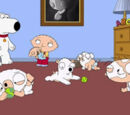 Mutated Puppy (Family Guy)