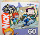 All Grown Up! Merchandise