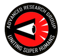 Advanced Research Group Uniting Super-Humans (Earth-RSR II)
