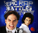 David Copperfield vs Harry Houdini/Gallery