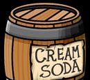 Cream Soda (furniture)