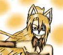 Stella the Wolf