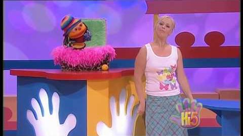 Hi-5 Season 7 Episode 34