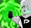 Ghost Portal Creation
