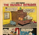 The Invisible Intruder
