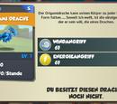 Origamidrache