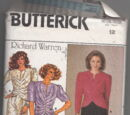 Butterick 3494 C