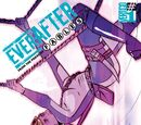 Everafter: From the Pages of Fables/Covers