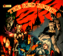 The Red Right Hand (Fanfiction)