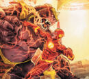 Flash: Gorilla Warfare (DC Theatrical Universe film)