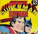 Superman & Batman Special 5