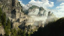 Tw3 Kaer Morhen valley.jpg