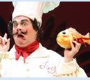 Chef Louis