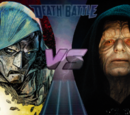 Doctor Doom vs Darth Sidious