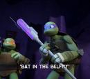 Bat in the Belfry